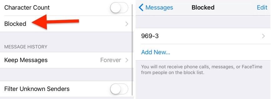 12 thủ thuật khi dùng iMessage trên iPhone có thể bạn chưa biết - 11