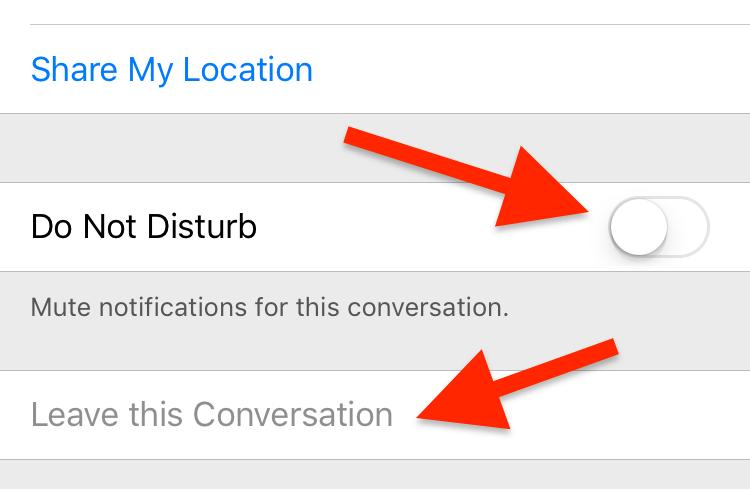 12 thủ thuật khi dùng iMessage trên iPhone có thể bạn chưa biết - 7