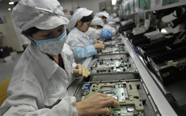 Ý định bắt Apple sản xuất iPhone tại Mỹ của Donald Trump liệu có thành hiện thực? - 3