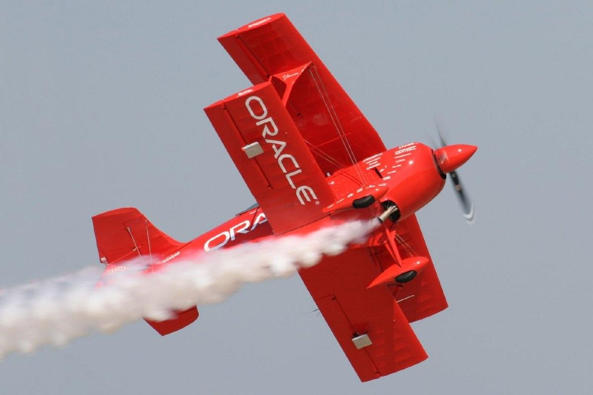 """Cuộc đời """"bố già"""" làng công nghệ Larry Ellison- chủ tịch của Oracle - 8"""