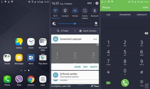 14 thủ thuật tiết kiệm pin hiệu quả trên Samsung Galaxy S7/S7 Edge - 10