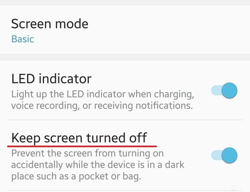 14 thủ thuật tiết kiệm pin hiệu quả trên Samsung Galaxy S7/S7 Edge - 7