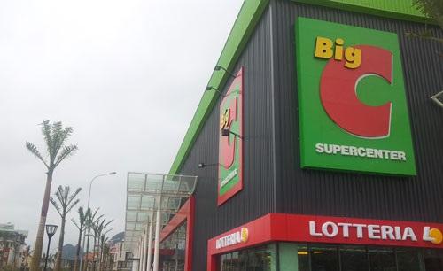 Central Group chính thức mua lại Big C Việt Nam với giá hơn 1 tỷ USD - 1