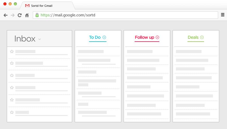 7 tiện ích giúp Gmail thêm thuận tiện và thú vị hơn - 1