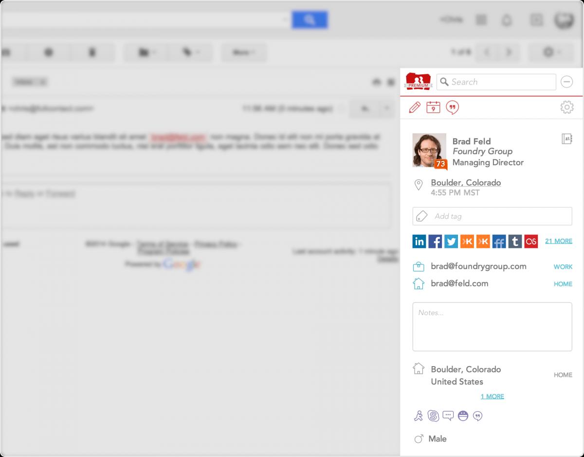 7 tiện ích giúp Gmail thêm thuận tiện và thú vị hơn - 3