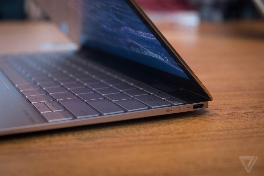 So sánh laptop mỏng nhất thế giới của Asus với Macbook mới nhất của Apple - 9