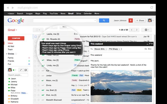 7 tiện ích giúp Gmail thêm thuận tiện và thú vị hơn - 5