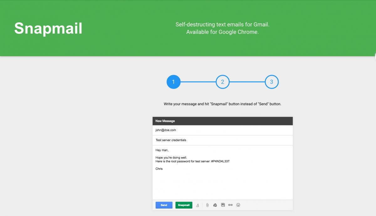 7 tiện ích giúp Gmail thêm thuận tiện và thú vị hơn - 6