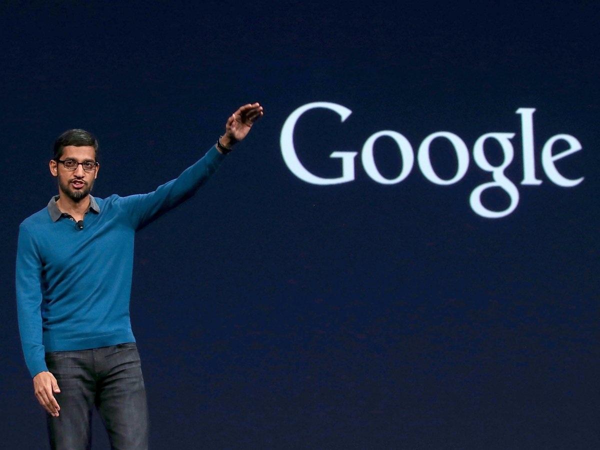 Google vượt qua Apple trở thành thương hiệu đắt giá nhất hành tinh - 10