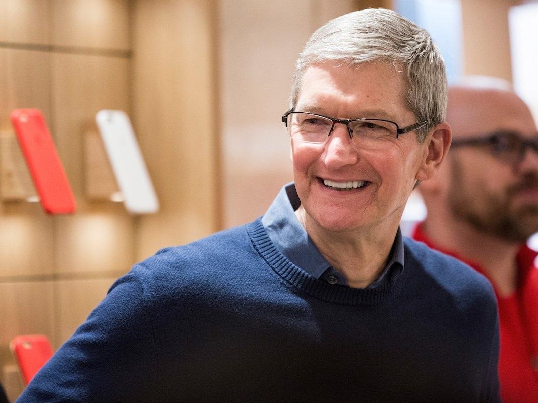 Google vượt qua Apple trở thành thương hiệu đắt giá nhất hành tinh - 9
