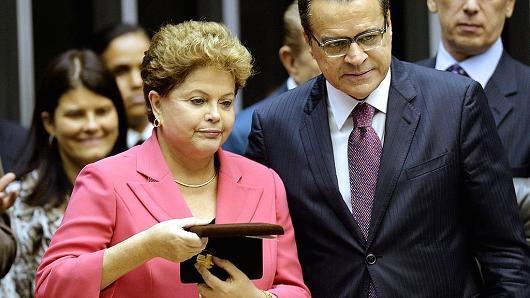 Bộ trưởng du lịch Brazil từ chức chỉ 2 tháng trước Thế vận hội Olympic lớn nhất trong lịch sử - 1
