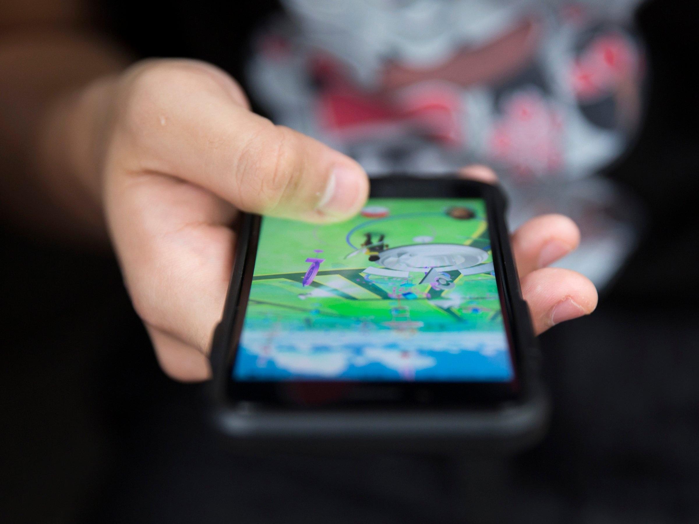 Pokemon Go sắp triệt tiêu các công cụ hỗ trợ gian lận - 1