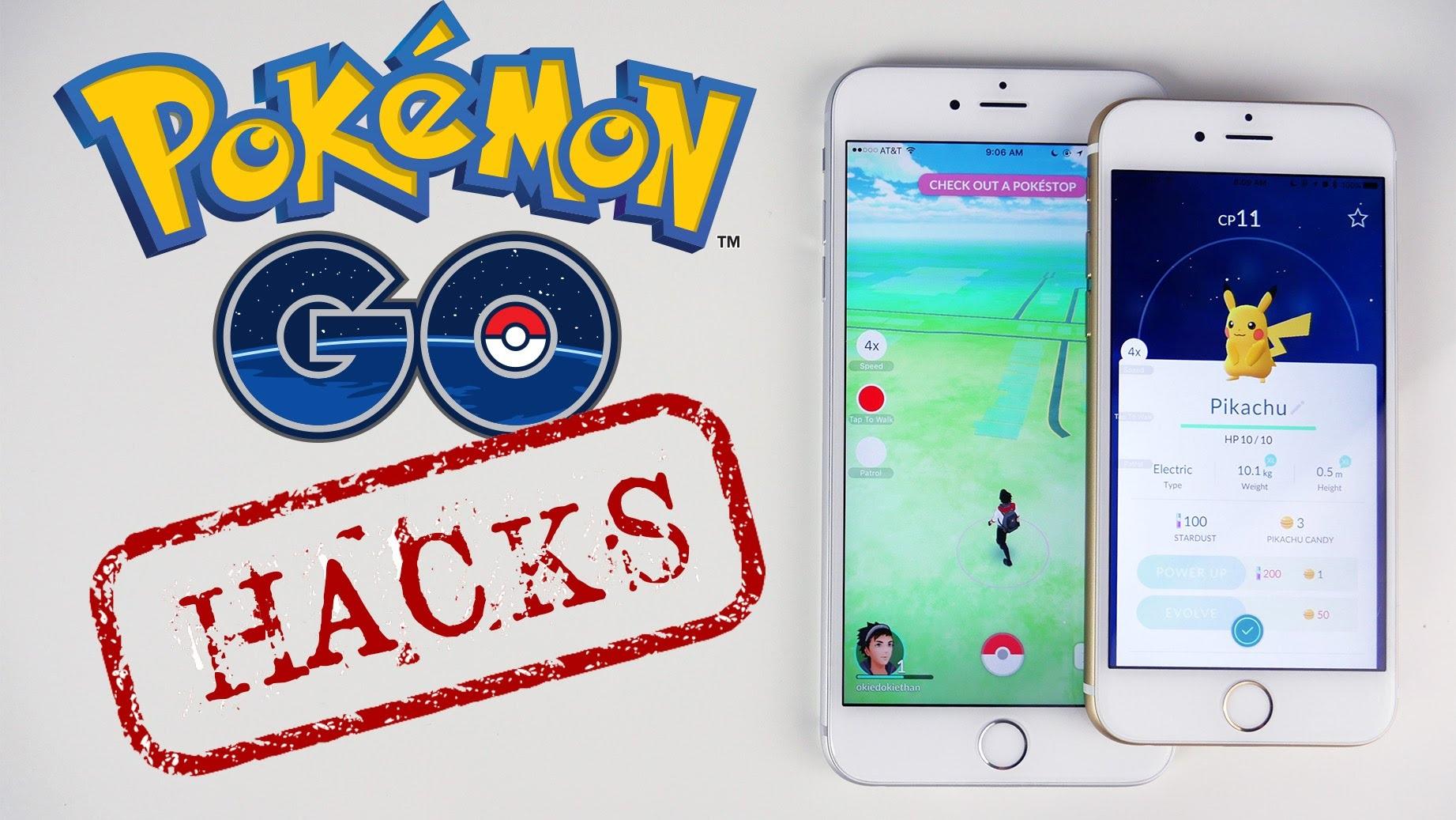 Pokemon Go sắp triệt tiêu các công cụ hỗ trợ gian lận - 2