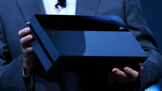 Playstation 4 và thị trường TV vẫn đang là những nguồn động viên dành cho Sony