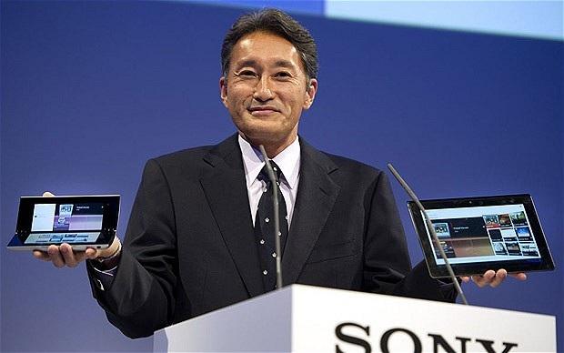 Thị trường di động của Sony giờ đã nhỏ tới mức không thể thua lỗ - 1