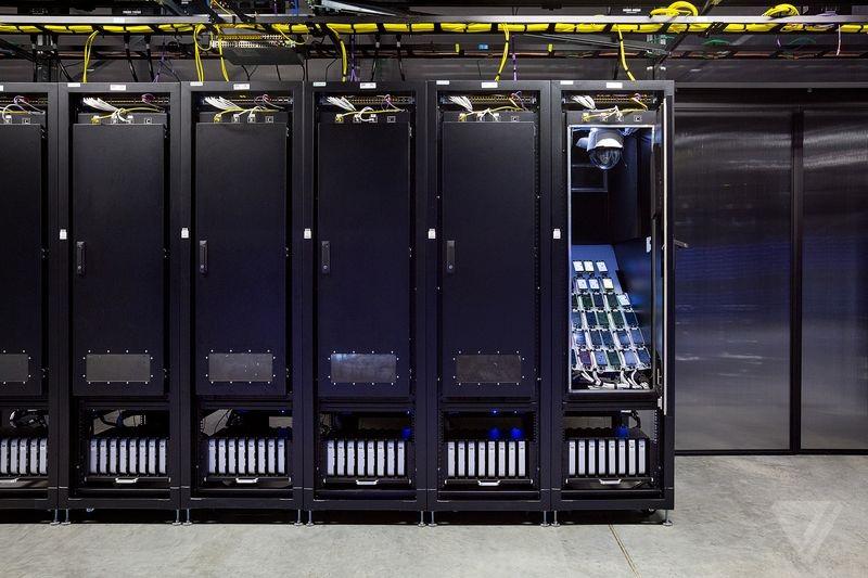 Bên trong phòng thí nghiệm bí mật của Facebook - 2