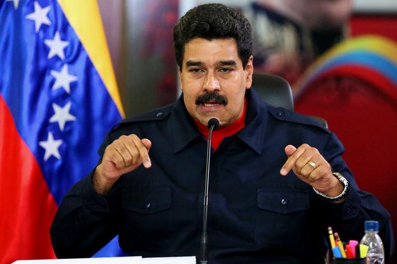 Đói trầm trọng, Venezuela yêu cầu người dân ra đồng làm nông - 2