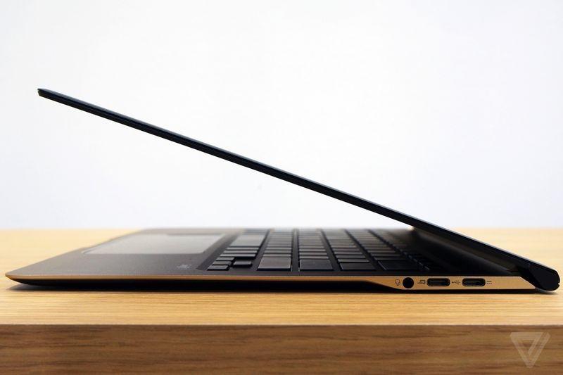 IFA 2016: Acer ra mắt laptop mỏng chưa đến 1 cm - 4