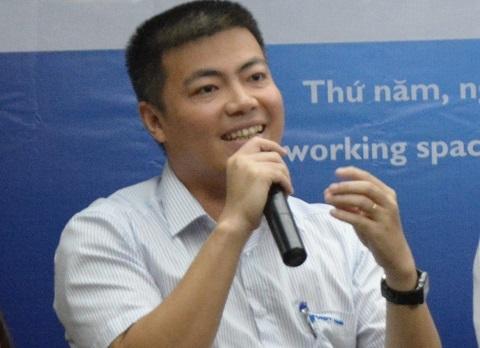 Ông Ngô Diên Hy - Tổng Giám đốc Tổng công ty Truyền thông (VNPT-Media)