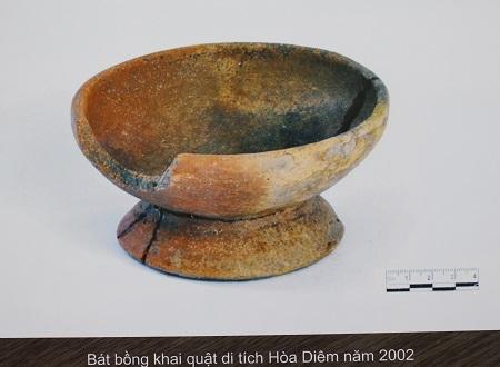 Dấu tích người Việt cổ trên đất Khánh Hòa từ 2.000 năm trước - 1