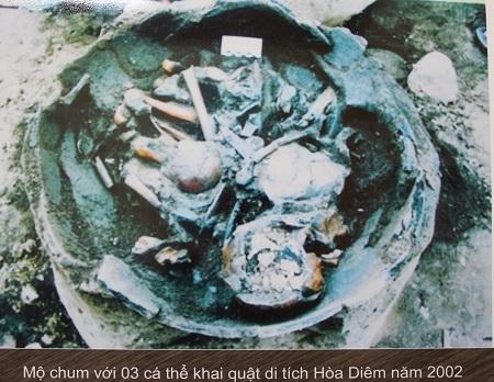 Dấu tích người Việt cổ trên đất Khánh Hòa từ 2.000 năm trước - 3