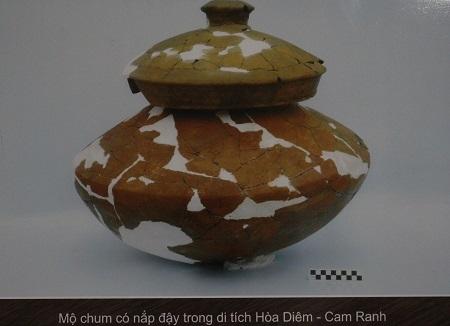 Dấu tích người Việt cổ trên đất Khánh Hòa từ 2.000 năm trước - 12
