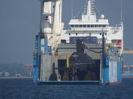 Việc sở hữu tàu ngầm hố đen đại dương góp phần bảo vệ vững chắc chủ quyền biển, đảo thiêng liêng của Tổ quốc