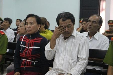 Gia đình bị hại đau đớn vì con chết tức tưởi sau khi rời công an xã