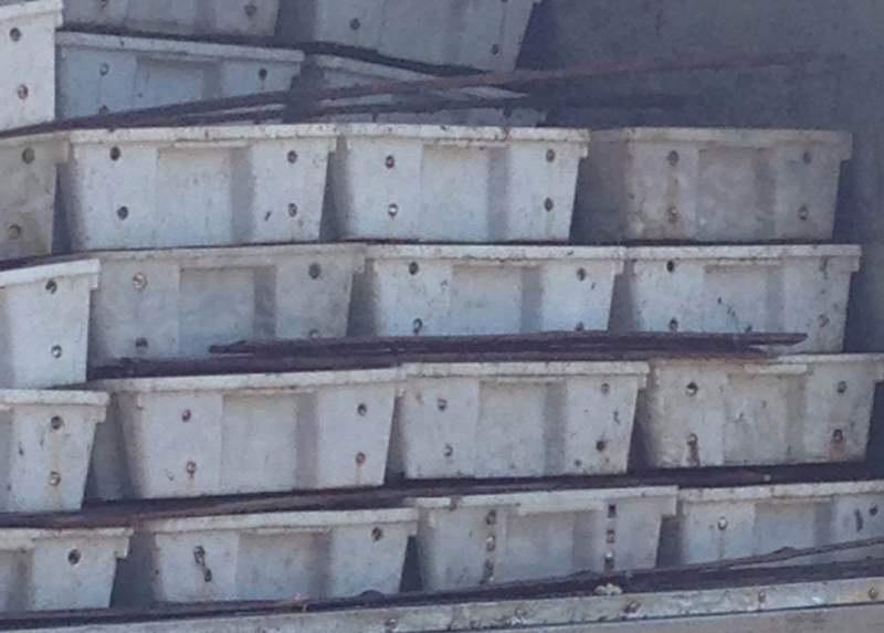 Hơn 3 tấn cá đốm đang phân hủy được đưa đi để chế biến nước mắm bị bắt giữ