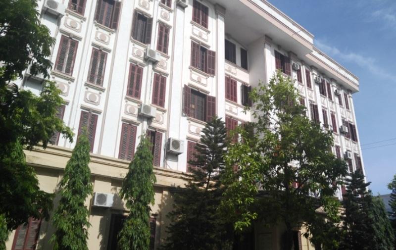 Sở Y tế Thanh Hóa