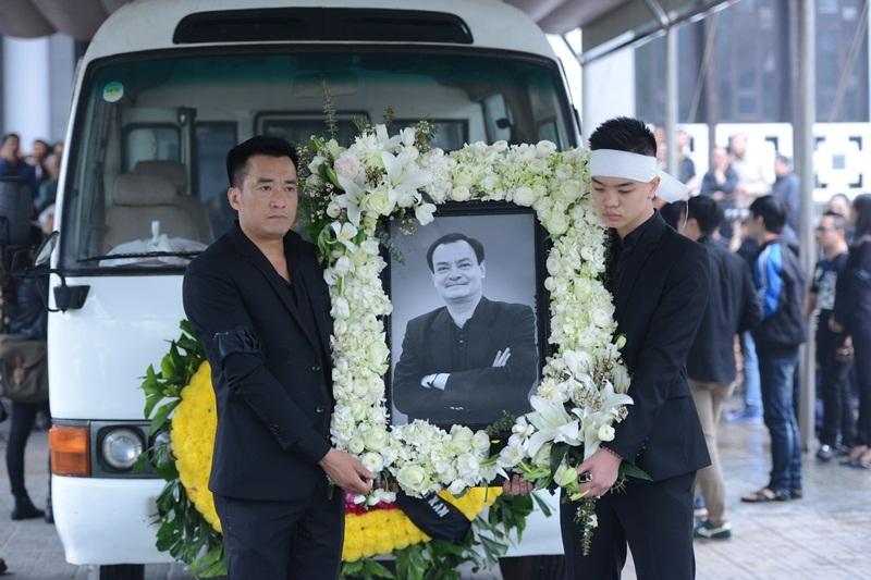 Nhạc sĩ Thanh Tùng ra đi để lại nhiều tiếc thương cho người thân, bạn bè và khán giả hâm mộ.