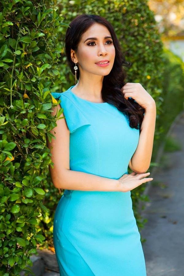 Chuyện đời đẫm nước mắt của diễn viên Lý Hương - em gái Lý Hùng - 1