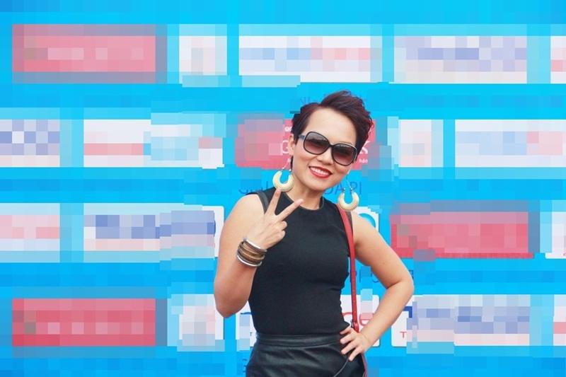 """Thái Thùy Linh: """"Có chồng làm sự kiện tiện đủ đường"""" - 2"""