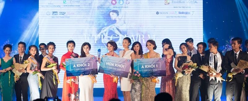 """Tân Hoa khôi Ngoại thương TPHCM """"ghét"""" mạng xã hội - 7"""