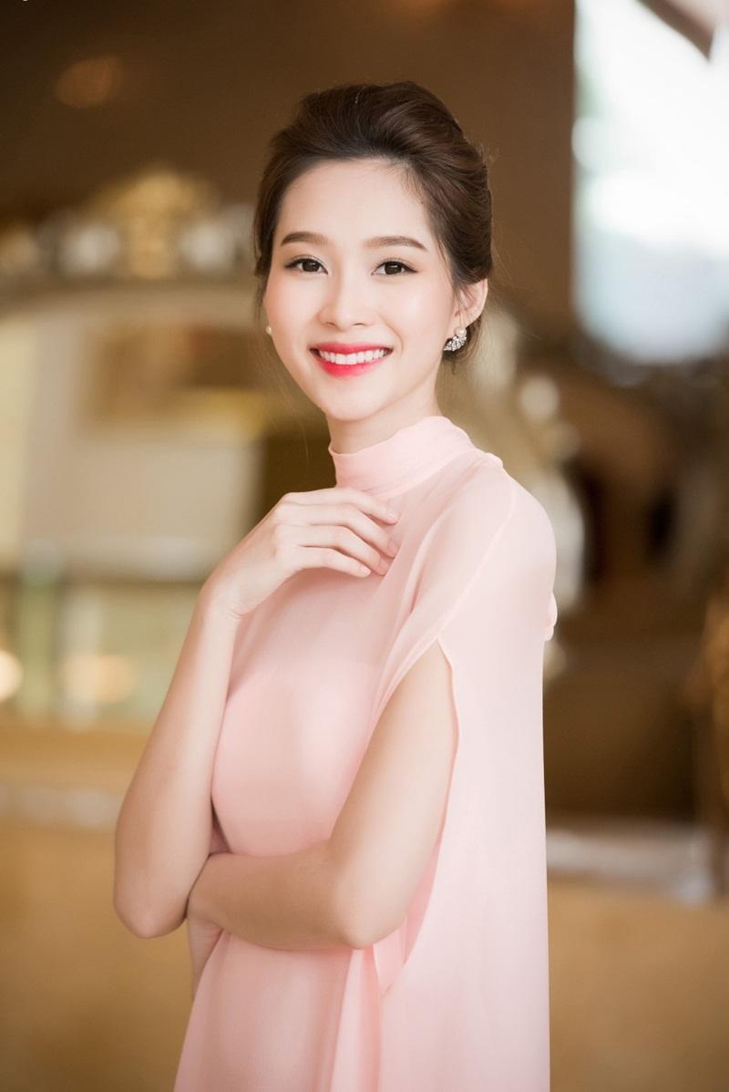 Đặng Thu Thảo kì vọng Hoa hậu Việt Nam 2016 tăng phần thi phụ - 1