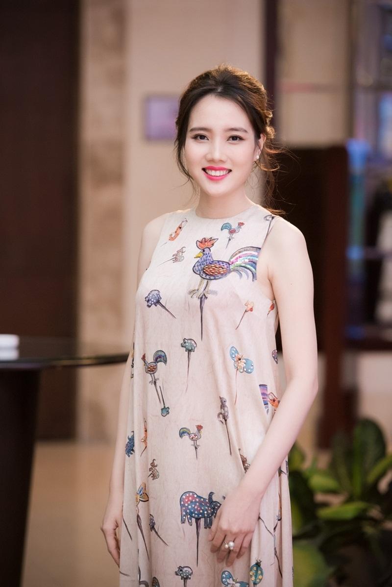 Đặng Thu Thảo kì vọng Hoa hậu Việt Nam 2016 tăng phần thi phụ - 5