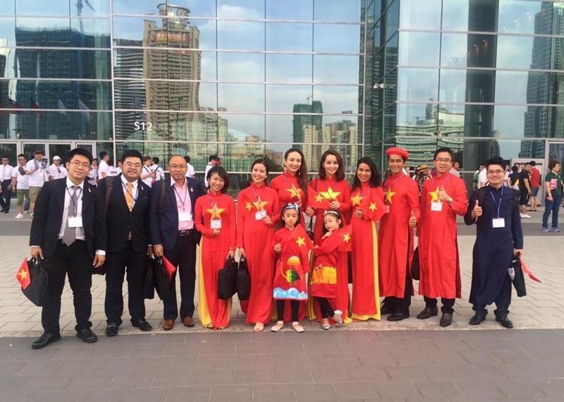 Năm nay JCI ASPAC được tổ chức tại thành phố Kaohsiung, thành phố biển cực Nam của Đài Loan.