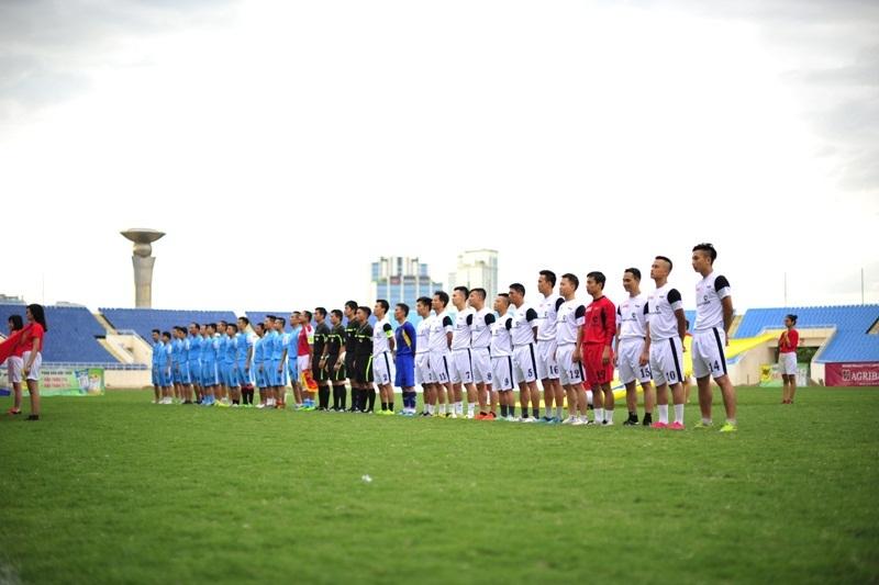 Đây là năm đầu tiên giải được diễn ra với hơn 30 đội bóng tham gia thi đấu (trong đó khu vực Hà Nội gồm 20 đội, khu vực TP Hồ Chí Minh gồm 10 đội), giải đấu phong trào dành cho các đội bóng nam của các cơ quan báo chí trong cả nước. Trong trận chung kết chiều qua, Liên quân Báo Thể thao Tp. Hồ Chí Minh đã ra Hà Nội để tranh giải 3-4 với đội bóng Báo Quân đội nhân dân; Đội tuyển báo An Ninh thủ đô và đội tuyển VTV tranh giải Nhất – Nhì.