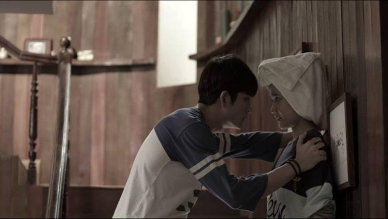 """Nhã Phương cùng ê-kip hé lộ một số cảnh phim """"Tuổi xanh xuân 2"""" - 10"""