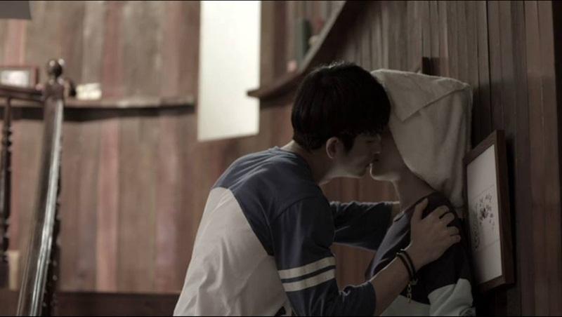 """Nhã Phương cùng ê-kip hé lộ một số cảnh phim """"Tuổi xanh xuân 2"""" - 11"""