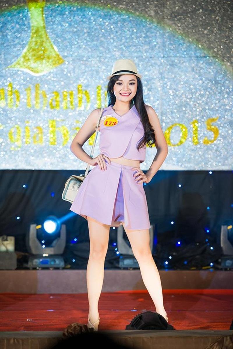 Em trai, em gái tài - sắc của Sơn Tùng M-TP, Mỹ Lan, Phương Linh - 3