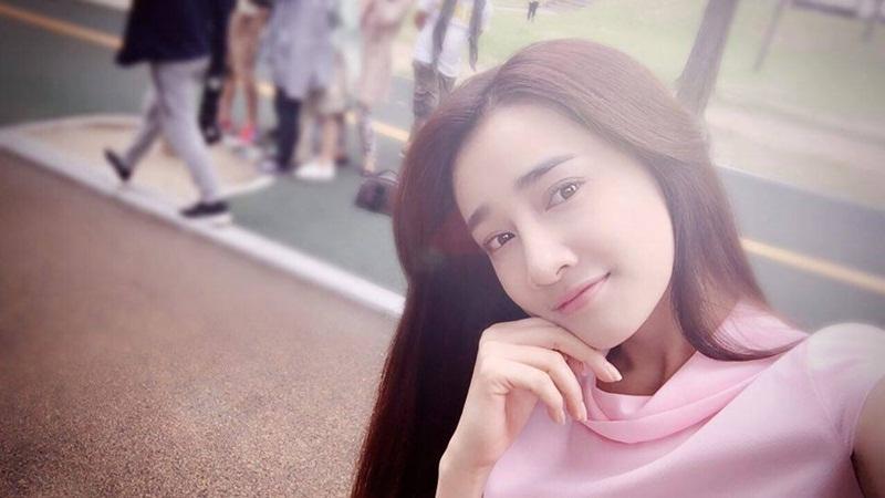 """Nhã Phương cùng ê-kip hé lộ một số cảnh phim """"Tuổi xanh xuân 2"""" - 14"""