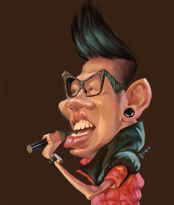 Hoàng Rapper.