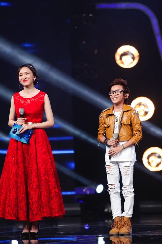 Chị gái của Thiên Tùng chính là MC Cao Thanh Thảo My.