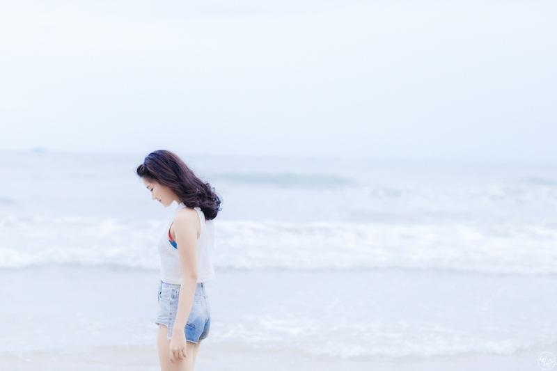 """""""Cô gái trà sữa"""" Việt đáng yêu trong bộ ảnh mới cùng thú cưng - 4"""
