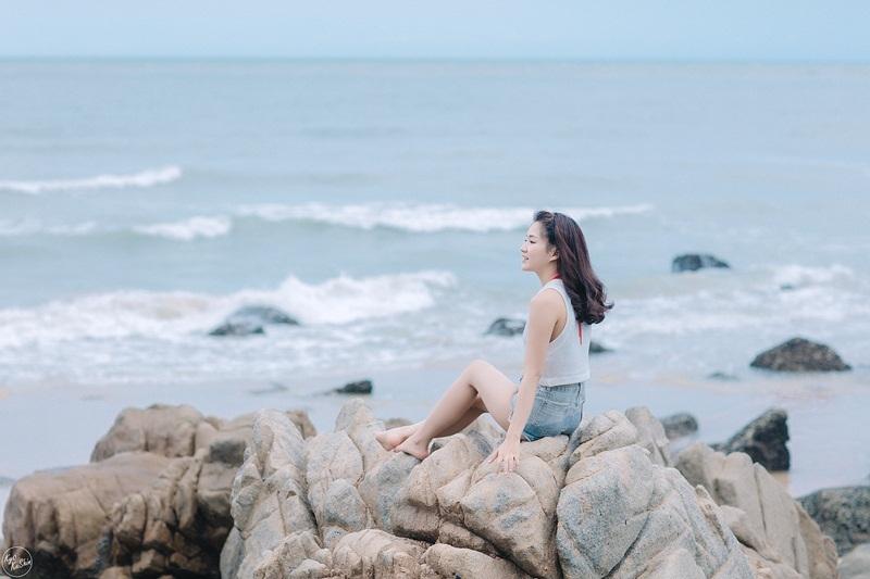 """""""Cô gái trà sữa"""" Việt đáng yêu trong bộ ảnh mới cùng thú cưng - 10"""