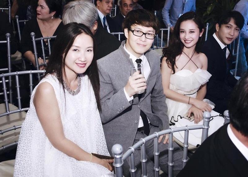 """Vẽ đường cho yêu chạy được Cục quản lý điện ảnh chọn là """"Phim Công chiếu Quốc tế"""" tại Philippines."""