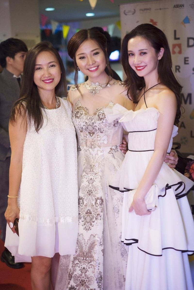 Bê Trần, Jun Vũ đại diện Việt Nam tại liên hoan phim quốc tế tại Philippines - 12
