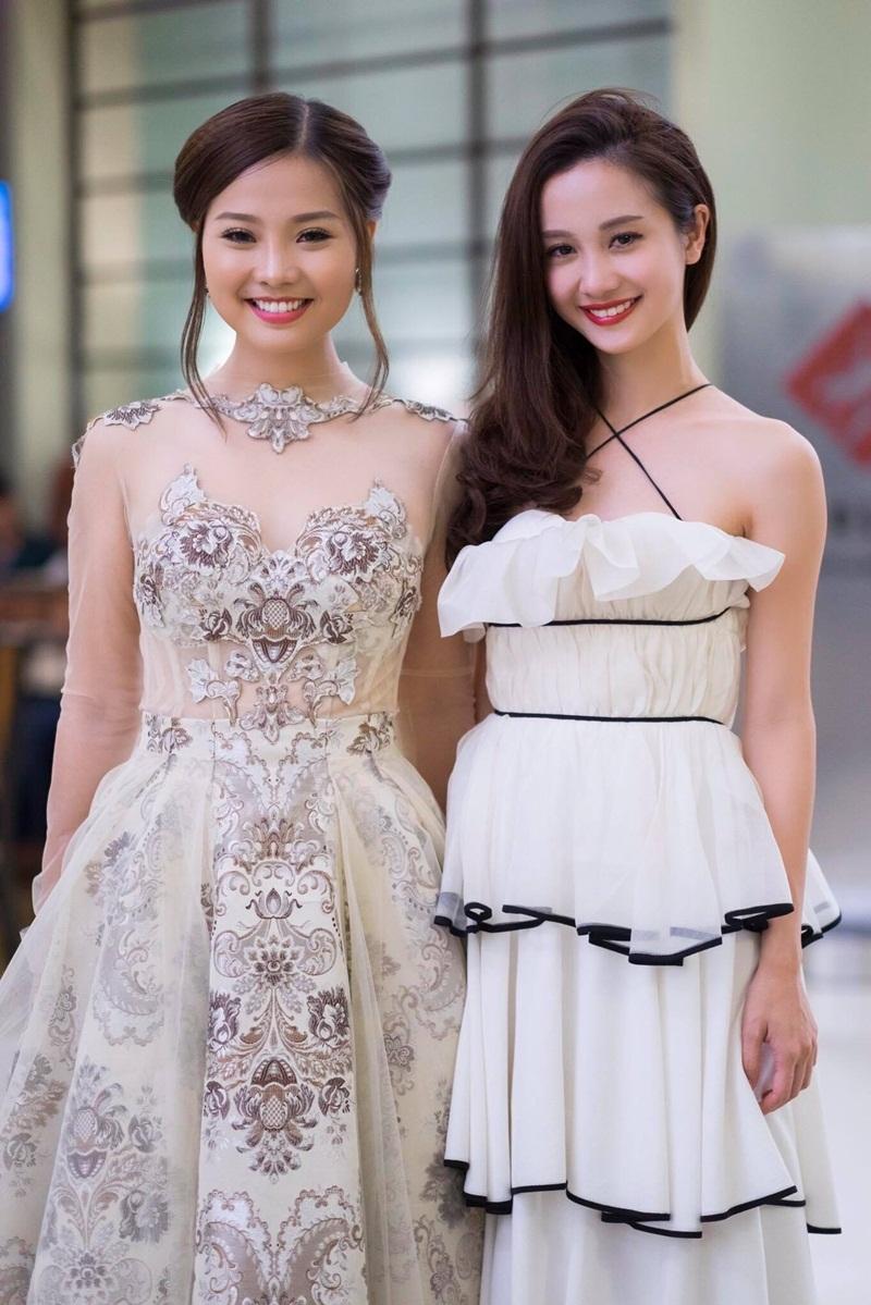 Jun Vũ (phải) cho biết, trong thời gian sắp tới sẽ cố gắng nhiều hơn để mang tới những sản phẩm điện ảnh ấn tượng hơn, chất lượng hơn.