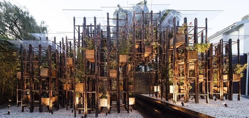 Việt Nam tham gia triển lãm kiến trúc quốc tế tại Sydney - 2